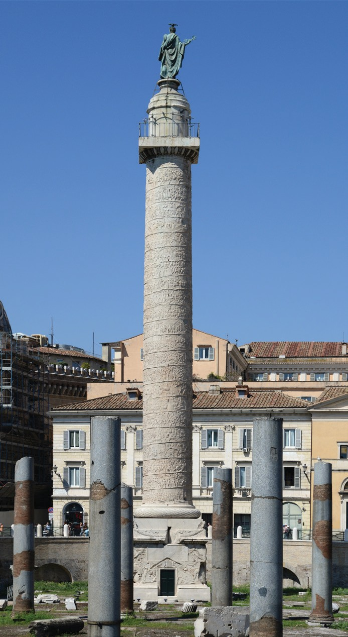 The Column of Trajan